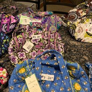 Vera Bradley bags